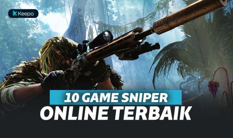 10 Game Sniper Online Terbaik Di Android