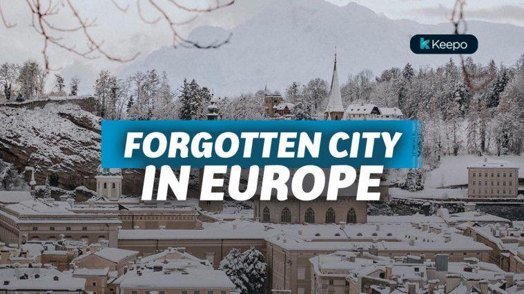 11 Kota di Eropa yang Sering Terlupakan, Padahal Nggak Kalah Apik dengan yang Mainstream | Keepo.me