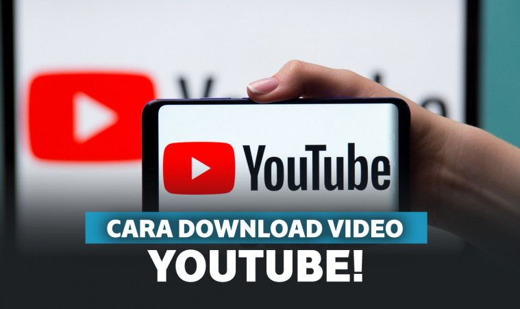 Cara Download YouTube Lewat Laptop, PC, dan Android