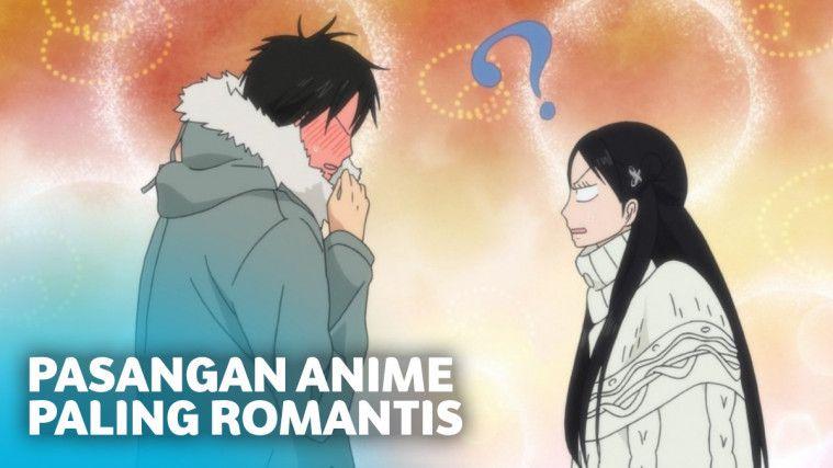 Unduh 400  Gambar Animasi Romantis Bikin Baper HD Terbaru