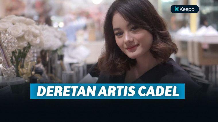 Meski Terdengar Cadel saat Ngomong, 7 Artis Ini Tetap Bisa Berkarya dengan Baik | Keepo.me
