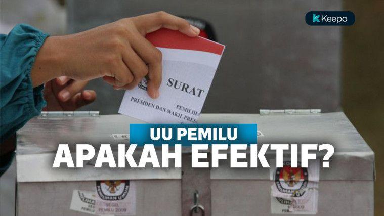 Undang-Undang Pemilu