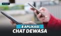 aplikasi chat dewasa