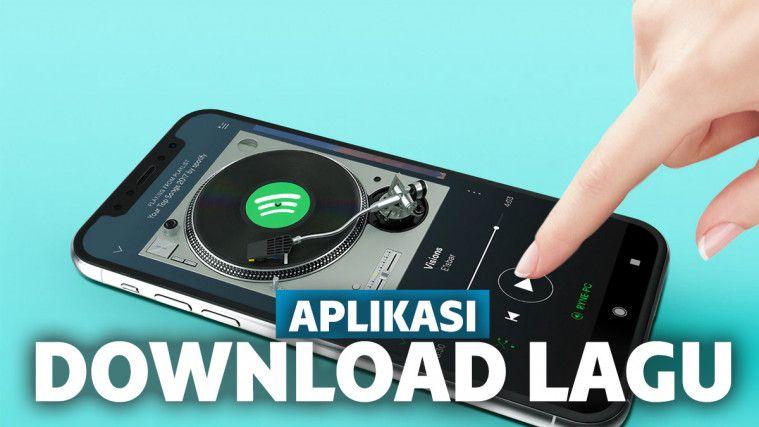 aplikasi download lagu di android terlengkap