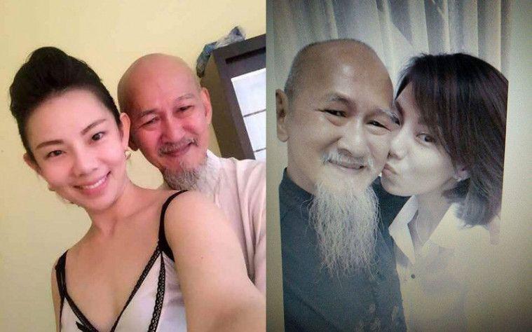 Dikira Udah Ketemu Sama Cinta Sejatinya, Kakek ini Cuma Pasrah Saat Tau Pacarnya Kayak Gini! | Keepo.me
