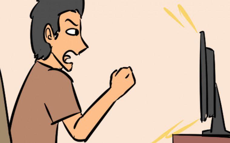 Debat Capres Kedua Baru Saja Dihelat, Begini Tipe-Tipe Penontonnya! | Keepo.me