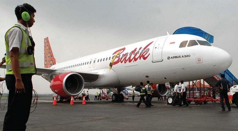 Penumpang Ngamuk Karena Diberi Tiket Pesawat Kadaluarsa Tahun 2015, Batik Air Beri Klarifikasi! | Keepo.me