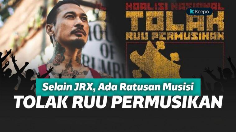 Lahirkan Perseteruan Anang – Jerinx, RUU Permusikan juga Munculkan Koalisi Nasional! Beranggotakan Hampir 300 Pegiat Musik Indonesia | Keepo.me