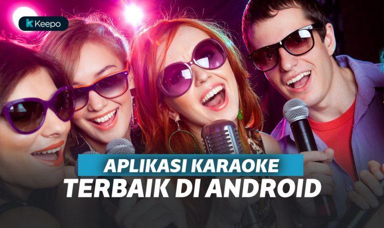 10 Aplikasi Karaoke Terbaik Online Dan Offline