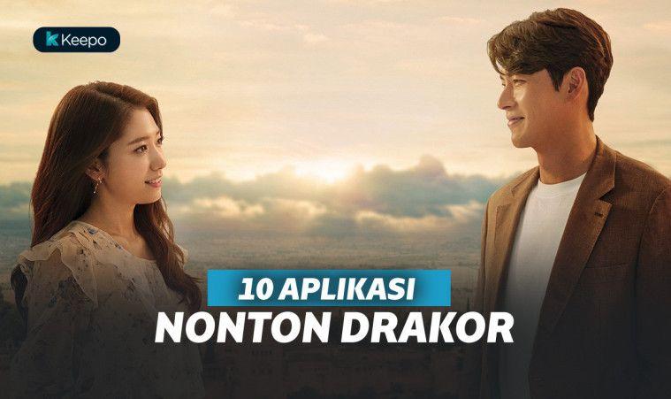 Nonton Drama Korea Sub Indo 2019 | Terbaru