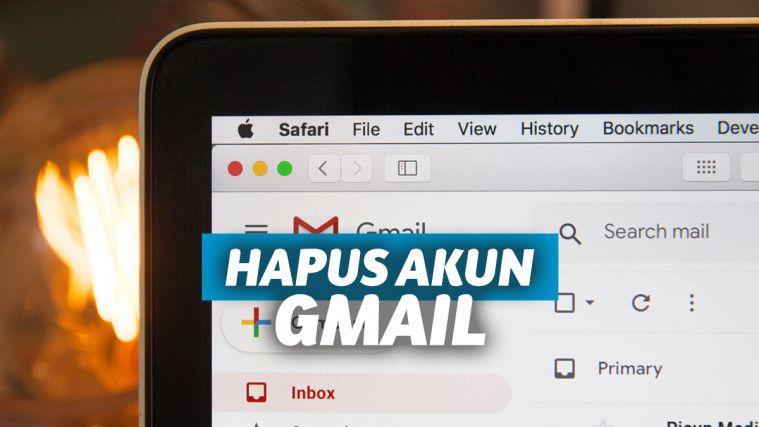 Begini Cara Menghapus Akun Gmail di Android. Ternyata Mudah, Lho! | Keepo.me