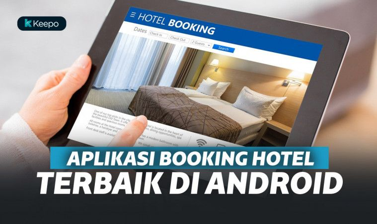 booking hotel