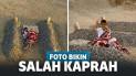 Deretan foto hoax yang sempat viral