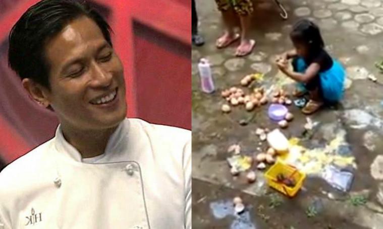 Mungkin Kamu Adalah The Next Master Chef Indonesia