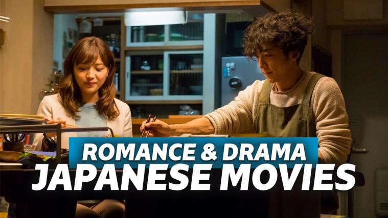 Bikin Baper, Ini 7 Film Drama Romantis Jepang Terbaik | Keepo.me