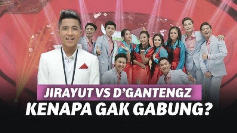 5 Analisa Alasan Kenapa Jirayut Tak Ada di D' Gantengz Dangdut Academy | Keepo.me