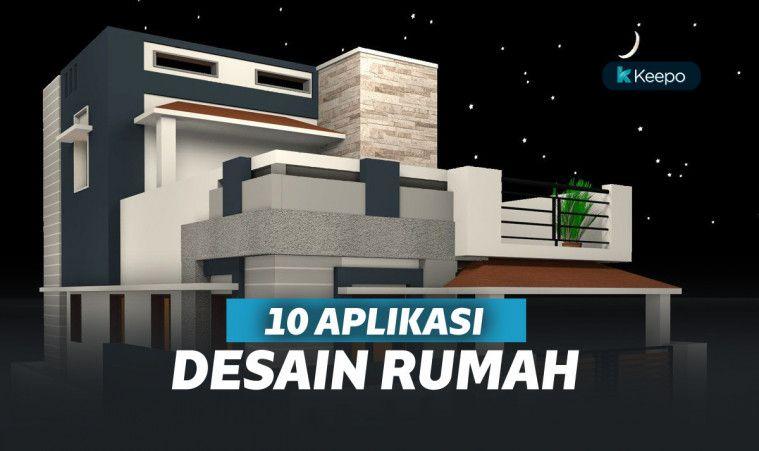 10 Aplikasi Desain Rumah Terbaik di Android, Bikin Kamu Berasa jadi Arsitek Dadakan | Keepo.me