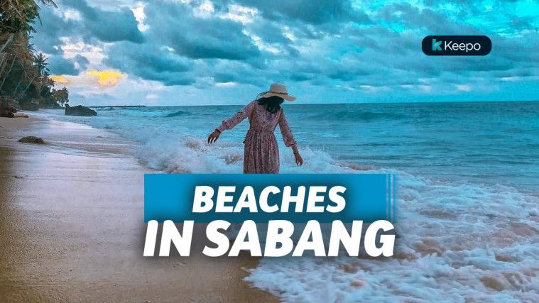 7 Pantai Wisata di Sabang yang Cocok untuk Pemburu Vitamin Sea | Keepo.me
