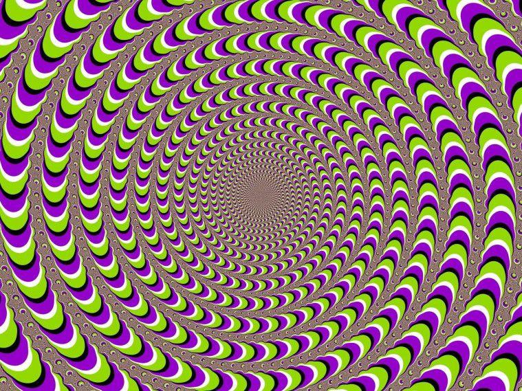 Bikin Keder, 4 Ilusi Optik Ini Bikin Kucek-kucek Mata hingga Membuatmu Terkecoh! | Keepo.me