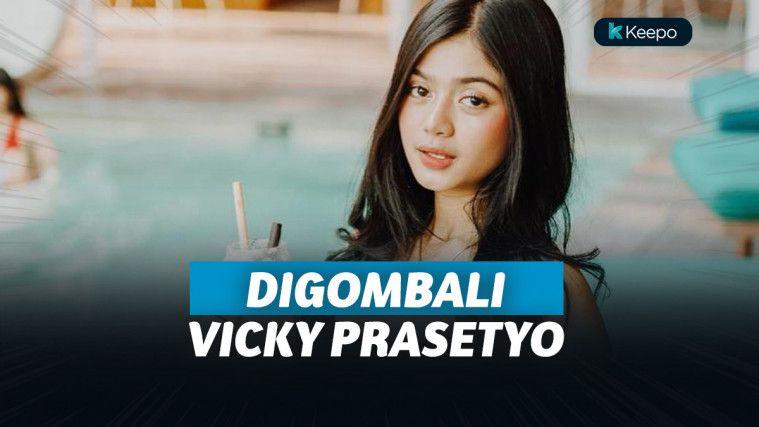 Digombali Vicky Prasetyo