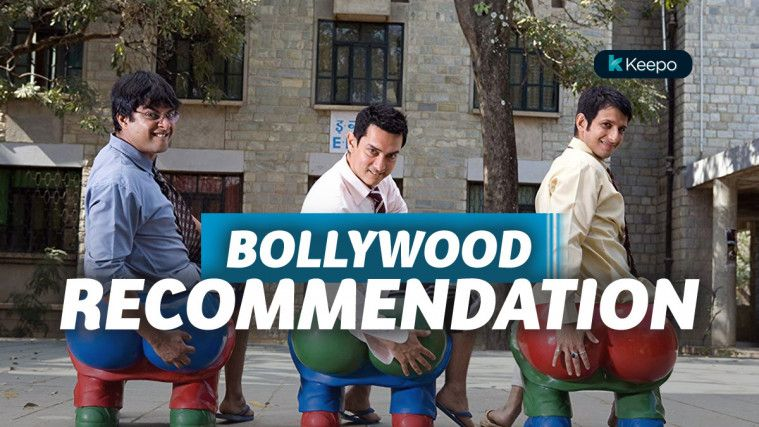 7 Rekomendasi Film Seru Bollywood yang Nggak Cinta-cintaan Melulu | Keepo.me
