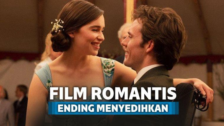 7 Film Romantis Terbaik yang Punya Ending Menyedihkan | Keepo.me