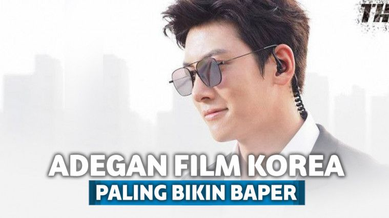7 Adegan Film Korea Paling Hot dan Bikin Baper | Keepo.me