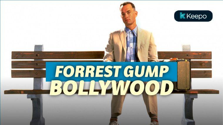 Hot News! Film Forrest Gump Akan Dibuat dalam Versi Bollywood | Keepo.me