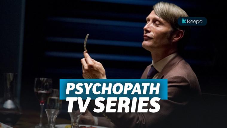 5 TV Series Ini Buktikan Kalau Psikopat Ada di Sekitar Kita | Keepo.me