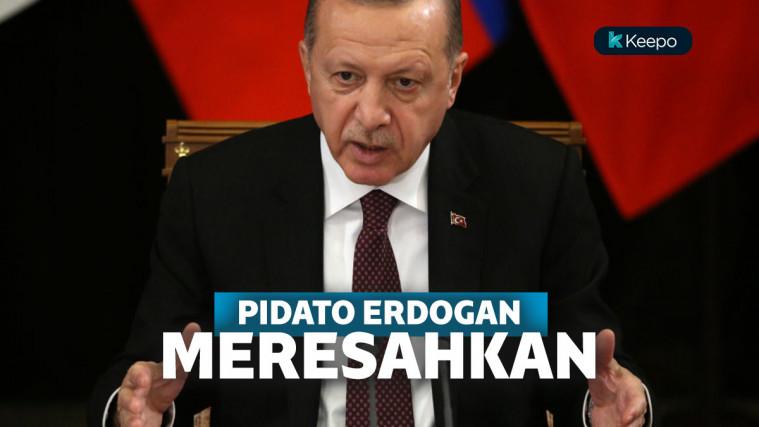 Tanggapi Penembakan di Christchurch, Pidato Erdogan Resahkan Pemerintah Selandia Baru dan Australia | Keepo.me