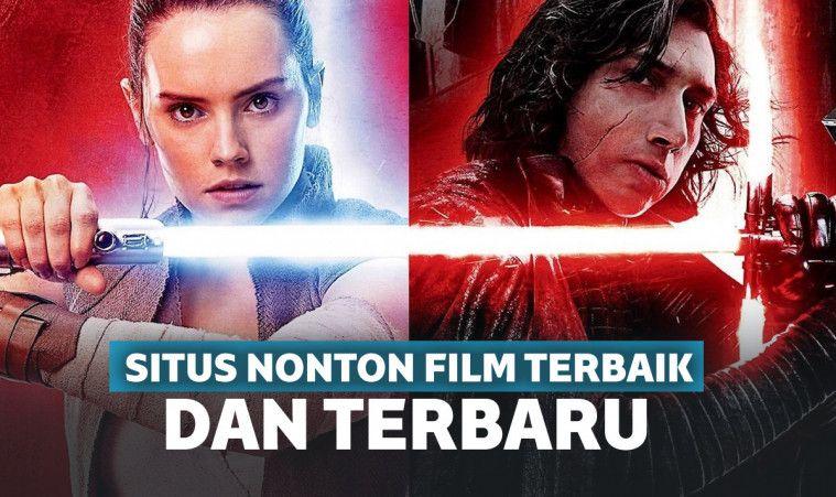 14 Situs Nonton Film Online Gratis Terbaik 2019