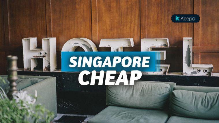 9 Hotel Murah di Singapore yang Cocok dengan Budget Para Backpacker | Keepo.me