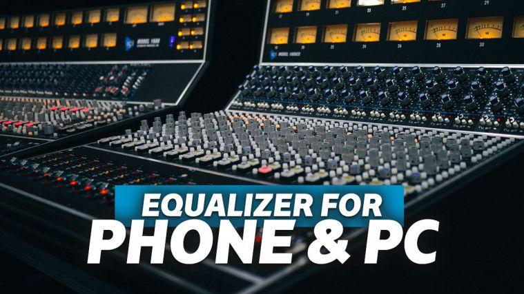 15 Aplikasi Equalizer Terbaik Untuk Pc Dan Android