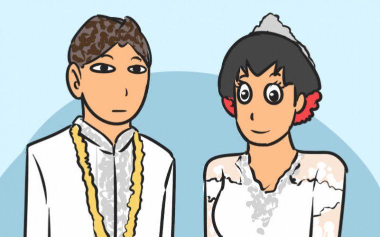 Nggak Bisa Menunggu Lama, 5 Zodiak Ini Ngebet Menikah Muda!