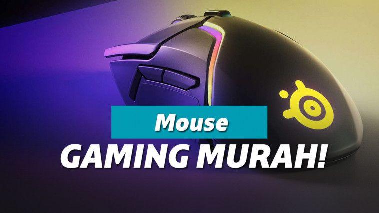 61fb4f73d53 10 Mouse Gaming Murah Terbaik 2019, Mulai 80 Ribuan!