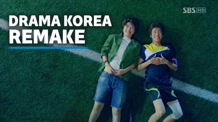Film Drama Korea Remake Terbaik To the beautiful you
