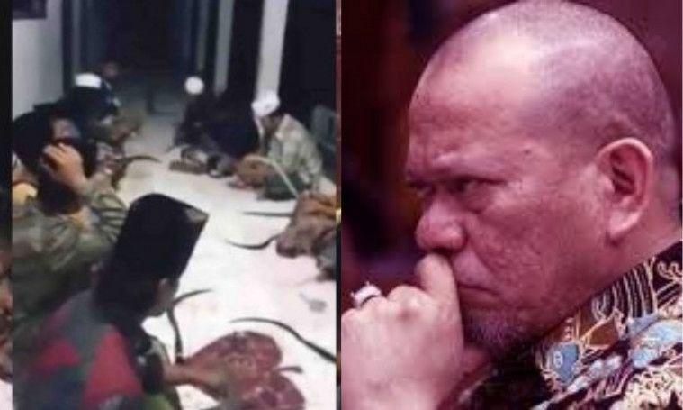 Tagih Janji, Beberapa Warga Madura Terekam Bawa Celurit Untuk Tebas Leher La Nyalla Mataliti! | Keepo.me