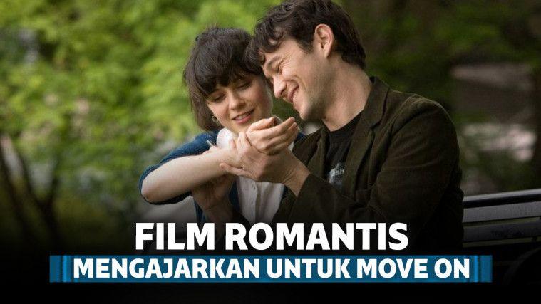 10 Film Romantis yang Mengajarkan Untuk Move On Dari Masa Lalu
