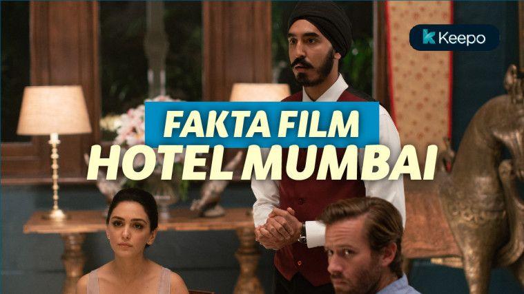 hotel mumbai movie fact