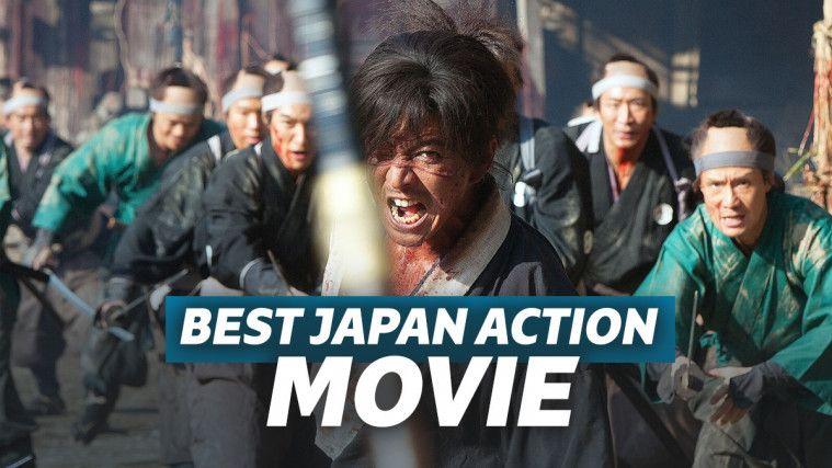 5 Film Action Jepang Terbaik yang Seru dan Menegangkan | Keepo.me