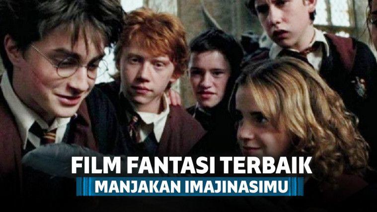 5 Film Fantasi Terbaik yang Akan Manjakan Imajinasimu | Keepo.me