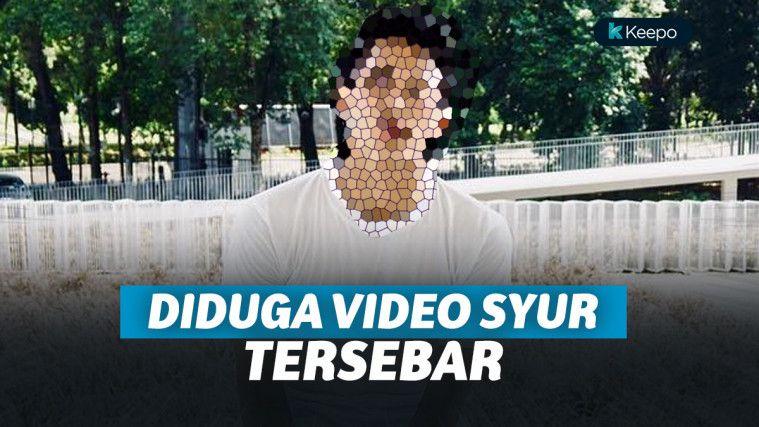 4 Artis dan Atlet Indonesia yang Diduga Video Syurnya Tersebar | Keepo.me