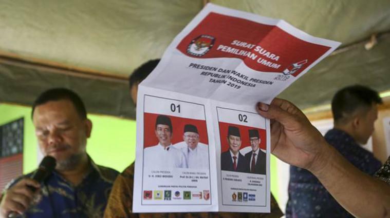 Korban Banyak Berjatuhan di Pemilu 2019, Tercatat 99 Orang Telah Gugur dalam Tugas | Keepo.me