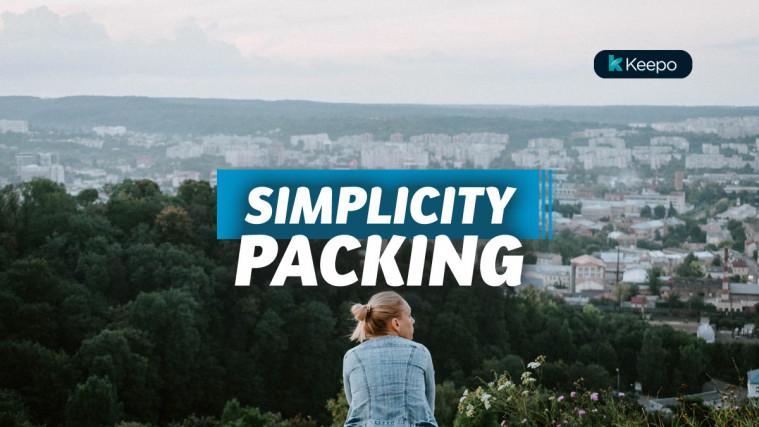 8 Tips Traveling Praktis Tanpa Bagasi, Biar Mudik Nggak Repot Sendiri | Keepo.me