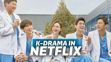10 List Film Drama Korea Terbaru dan Terbaik Agustus 2019