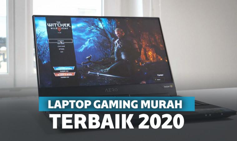 15 Laptop Gaming Terbaik 2020 Dengan Harga Murah