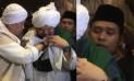 Opic dan rambut Nabi Muhammad