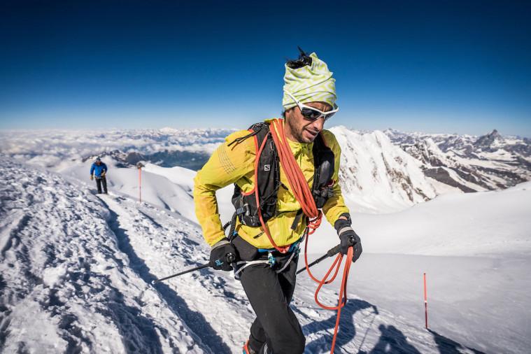 Manusia Super! Pria Ini Mampu Mendaki Gunung Everest Dua Kali dalam Seminggu | Keepo.me