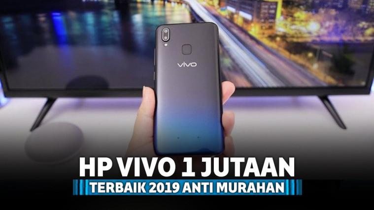 6 HP Vivo 1 Jutaan Terbaik 2019 Anti Murahan | Keepo.me