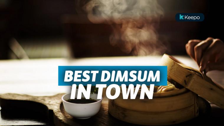 7 Tempat Makan Dimsum di Jakarta